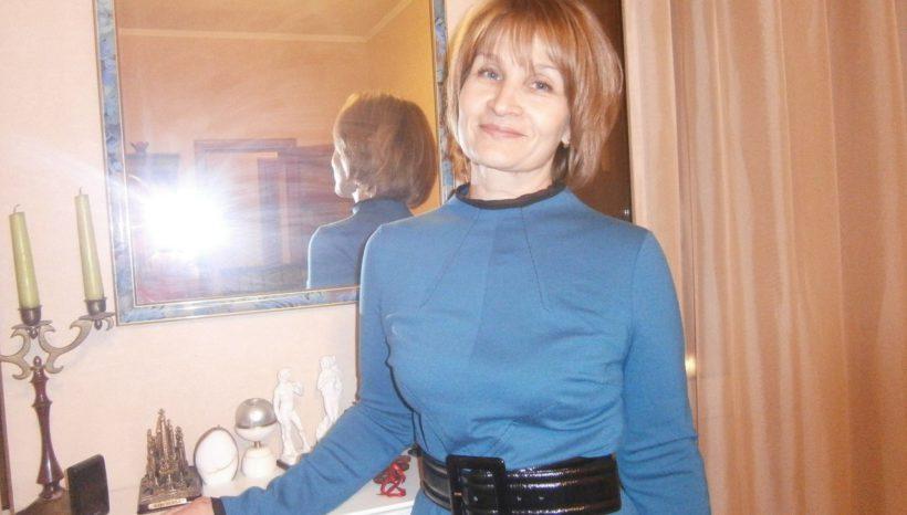 Ядрышникова Татьяна