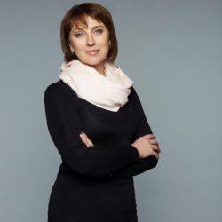 Анна Мироновская