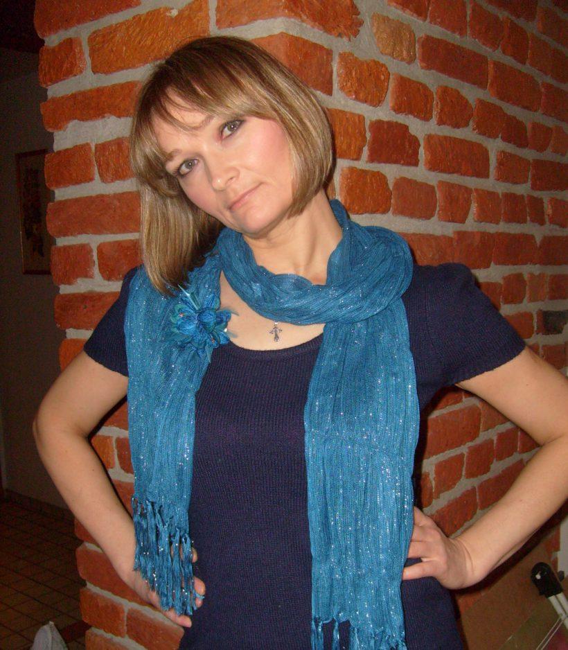 Денисова Лариса