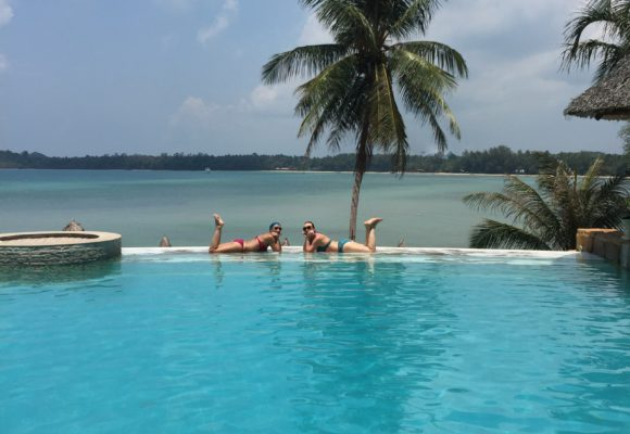 Йога-тур в Тайланд с Еленой Сираевой