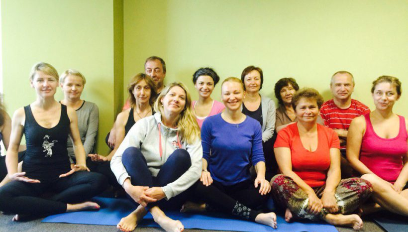 новый семинар в Эстонии Сираевой Елены