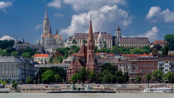 25 сентября. Йога-тур в Венгрию