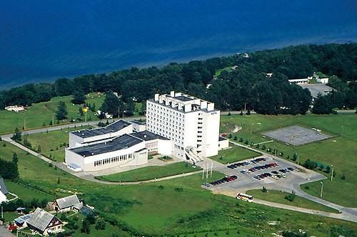 Йога-путешествие в Эстонию на побережье морского курорта в Спа-отель Тойла