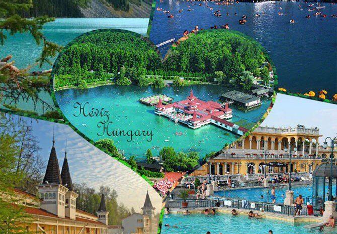 Семинар с 14 по 23 апреля 2020 года в Хевизе (Венгрия) с Сираевой Еленой